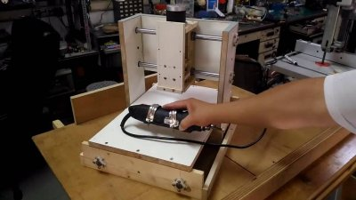 Start Your Woodworking Plan With DIY Smart Saw